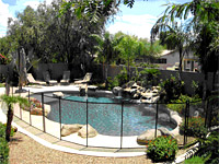 pool fence benefits