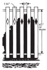 pool fence guidelines