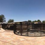 Mesh-Pool-Fence-101